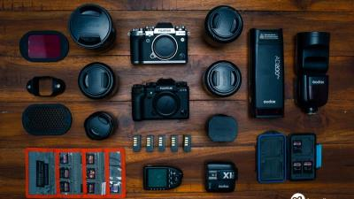 Photography gear: Taking care of your camera equipment