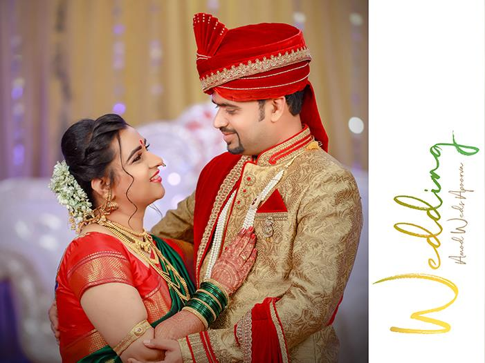 Amod & Apoorva, Wedding Story cover photo