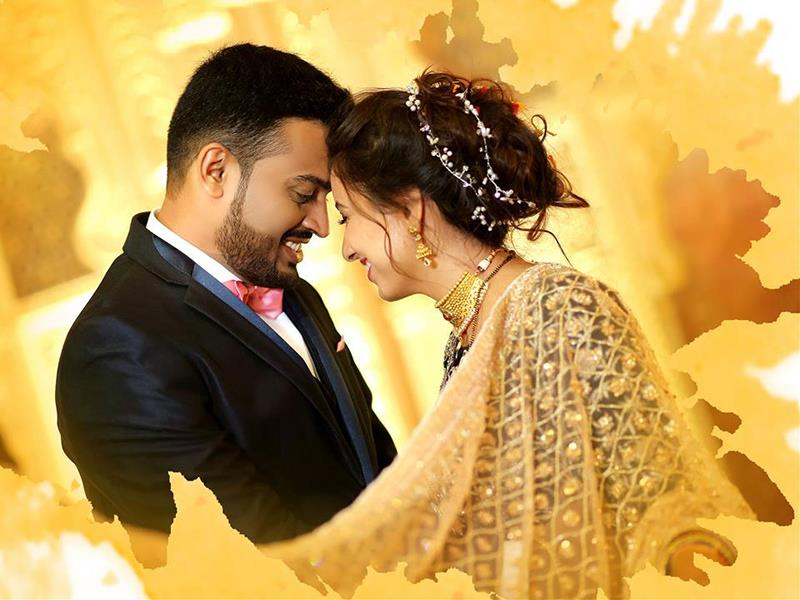 Sumeet & Pratiksha, Wedding Story cover photo