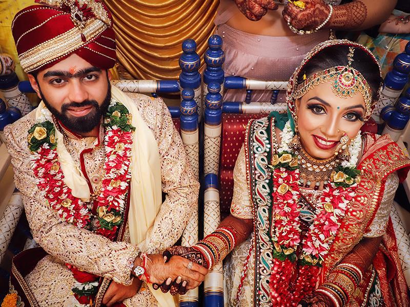 Prashant & Bhumi, Wedding Story cover photo