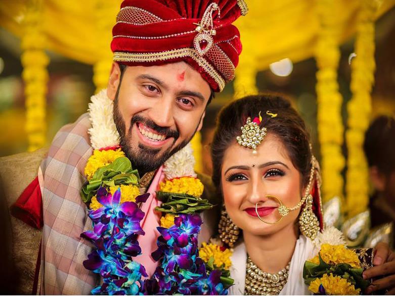 Rahul & Rakhi, Wedding Story cover photo