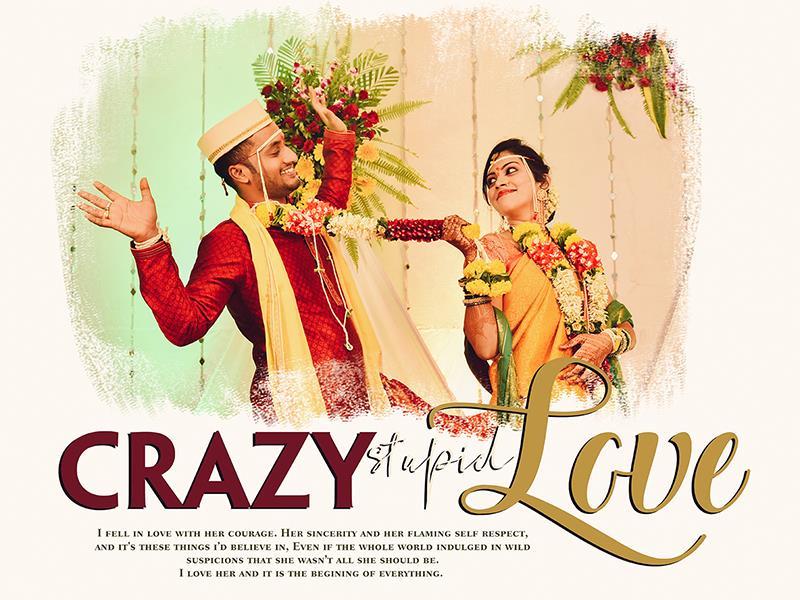 Swapnil & Pooja, Wedding Story cover photo