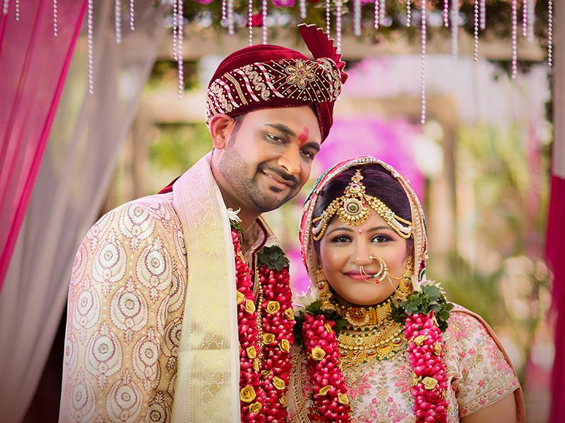 Shreyal & Jimit, Wedding Story cover photo