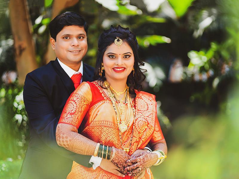 Rohan & Neha, Wedding Story cover photo
