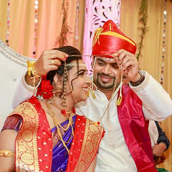 Amod & Apoorva, Wedding Story Photography by Story Image