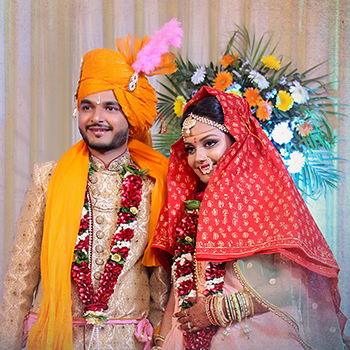 Rinkesh And Pooja, Wedding Story Photography by Story Image