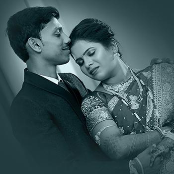 Rahul And Seema, Wedding Story Photography by Story Image