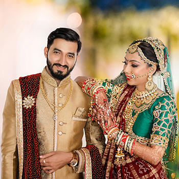 Jigar & Manali, Wedding Story Photography by Story Image