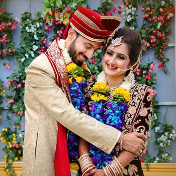 Rahul & Rakhi, Wedding Story Photography by Story Image