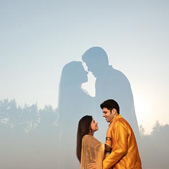 Monish & Kinjal, Pre-Wedding Story Photography by Story Image