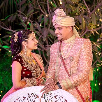 Nikhilesh & Aarti, Wedding Story Photography by Story Image