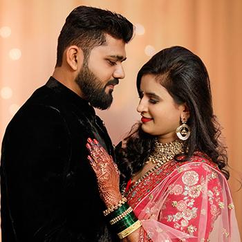 Prachi Weds Mangesh, Wedding Story Photography by Story Image