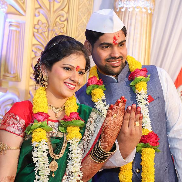 Pradeep & Supriya, Wedding Story Photography by Story Image