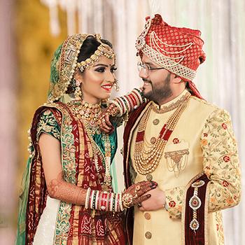 Nishant & Komal, Wedding Story Photography by Story Image