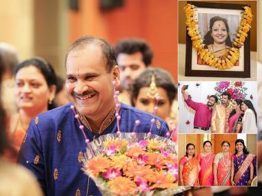 Amod & Apoorva, Wedding story photos