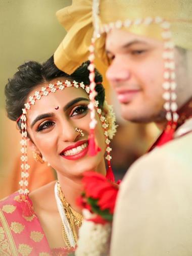 Prachiti & Sumeet, Wedding story photos