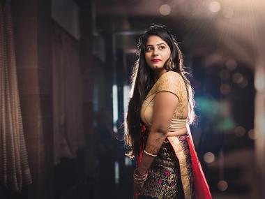 Monish & Kinjal, Wedding story photos