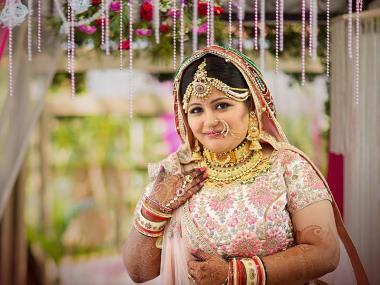 Shreyal & Jimit, Wedding story photos