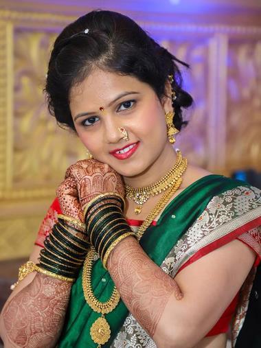 Pradeep & Supriya, Wedding story photos