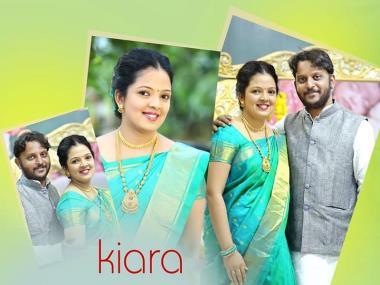 Kiara, Wedding story photos