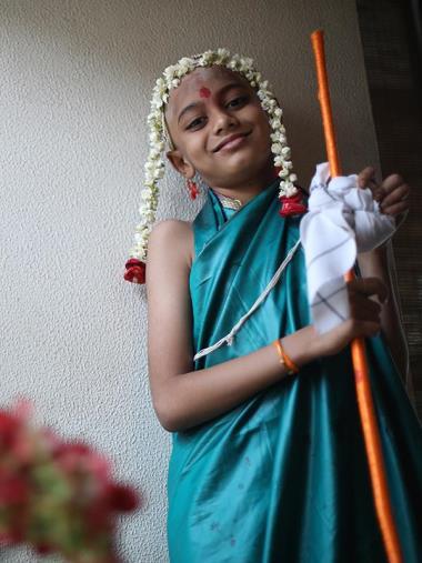 Anvay Munj, Wedding story photos