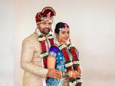 Swapnil & Akanksha, Wedding story photos