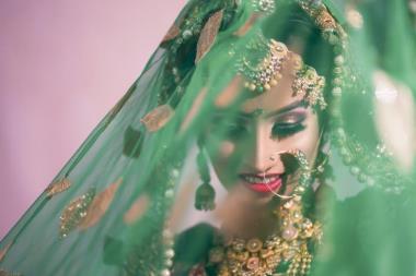 Nishant & Komal, Wedding story photos