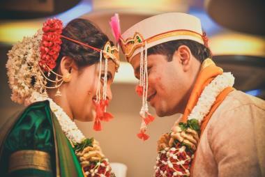 Rohan & Neha, Wedding story photos