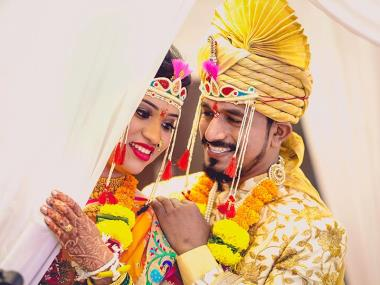 Sanket Candid Moments, Wedding story photos