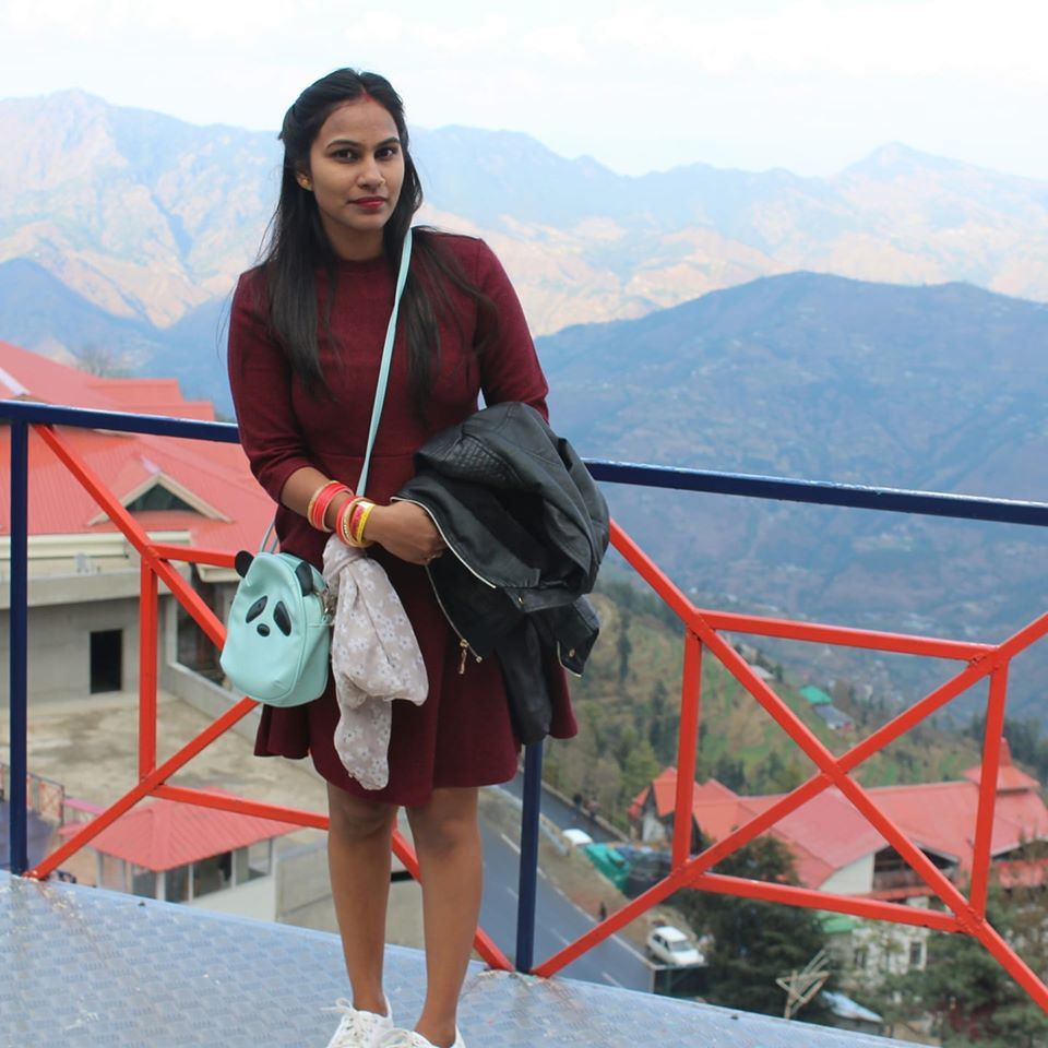 Ashwini Pathak