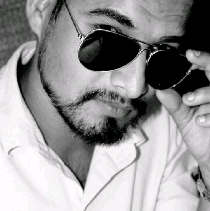 Jayesh Patil