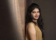 Reshma Jawar
