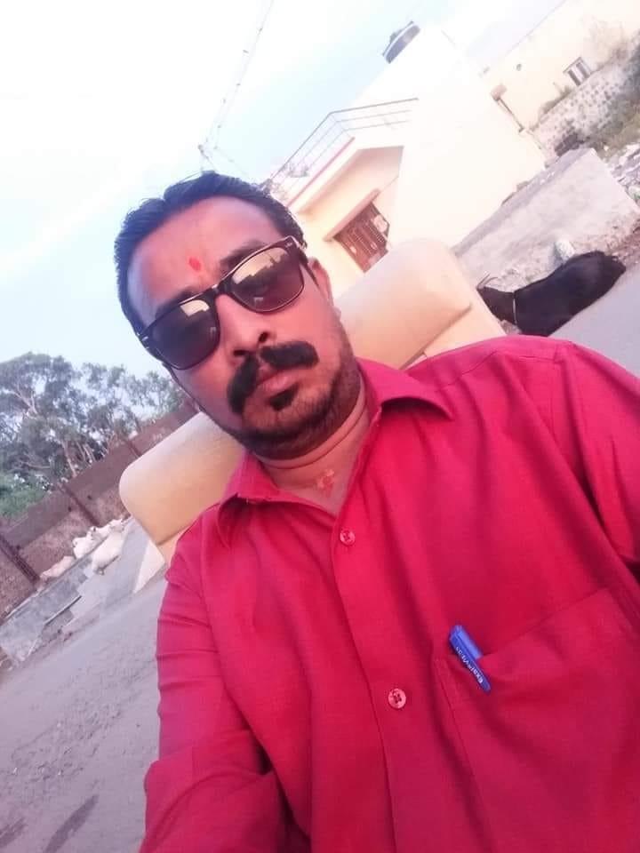 Hemant Patil